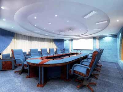 Количество пустых офисов в Москве сохраняется на рекордном уровне